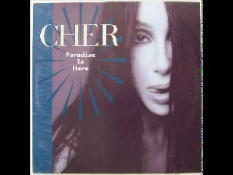 Cher - Cher Paradise is here  (Single Mix)
