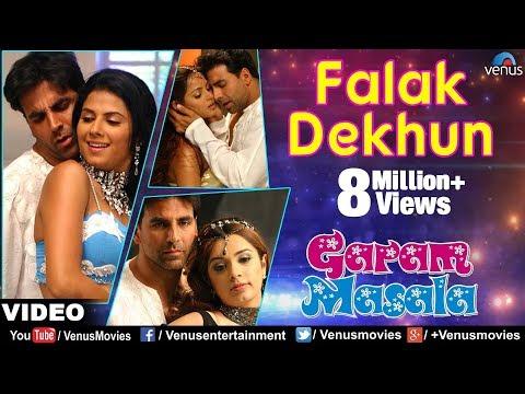 Falak Dekhun (garam Masala) video