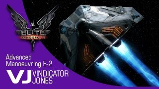 Elite Dangerous Combat Tips Episode 2 Advanced Maneuvering