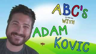 ABC's with Inside Gaming's Adam Kovic