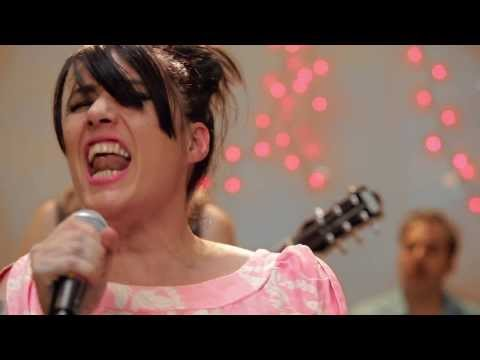 The Julie Ruin - Oh Come On (Official Video)