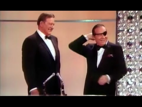 The Opening of the Academy Awards in 1970