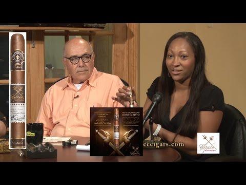 Cigar Time TV Show 43 reviews the Monte Cristo Espada Cigar by Altadis