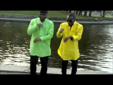 Iyanya - Kukere Azonto Dance.wmv video