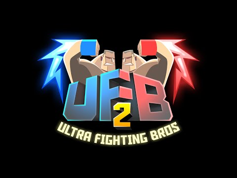 UFB 2: Ultra Fighting Bros - Ultimate Championship APK Cover