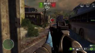Dead Alliance™: Multiplayer Beta (DZ GAMING)KIMO