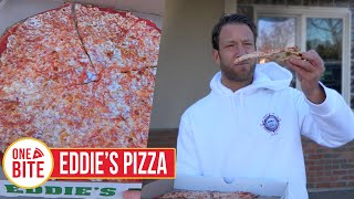 Barstool Pizza Review - Eddie's Pizza (New Hyde Park)