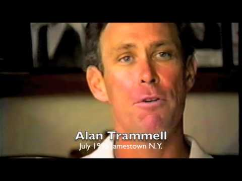 Alan Trammell (1995) Remembers