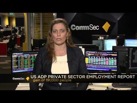 3rd Apr 2014, CommSec AM Report: US investors waiting for  job numbers