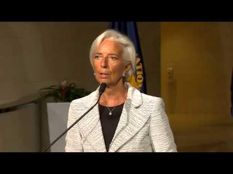 IMF Approves $17 Billion Bailout for Ukraine