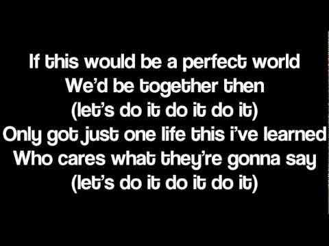 Jennifer Lopez ft. Pitbull- Dance Again Lyrics HD