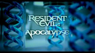 Resident Evil:Apocalypse Theatrical Teaser (Instrumental)