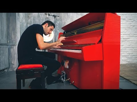 Attention - Charlie Puth (Piano Cover) - Peter Bence