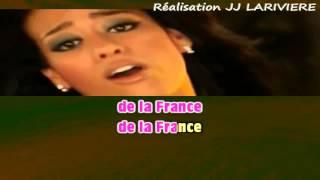 Watch Amel Bent Nouveau Francais video