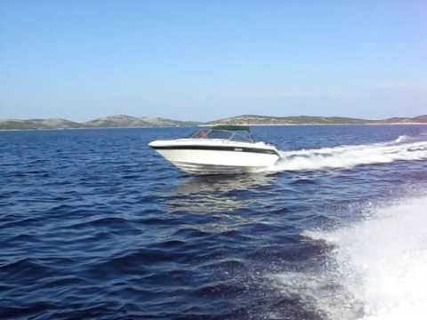 SeaRay Sorrento with V6 Mercruiser 4.3 MPI