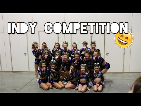 Maggie's Cheer Competition: Jamfest Super Nationals 2015