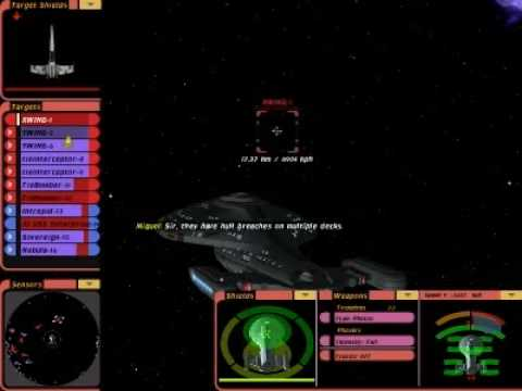 star wars vs star trek ships