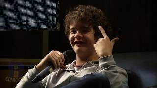 Gaten Matarazzo talks about Cleidocranial Dysplasia & CCD Smiles (Dustin from Stranger Things)