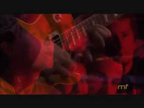 Gary Moore♥ Live At Montreux 2010 [HD]