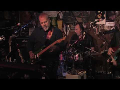 Mike Keneally - I will