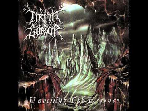 Cirith Gorgor - Into A Nightly Silence