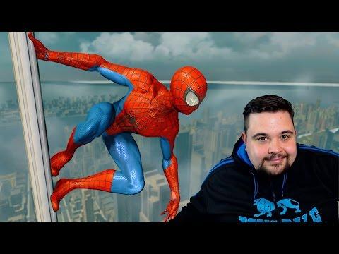 The Amazing Spider-Man 2: Da Grandi Poteri...