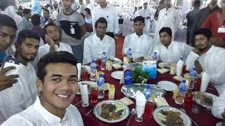 Bangladeshi cricketer will be busy after eid