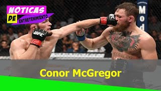Conor McGregor and Khabib Nurmagomedov couldld BOXING rematch
