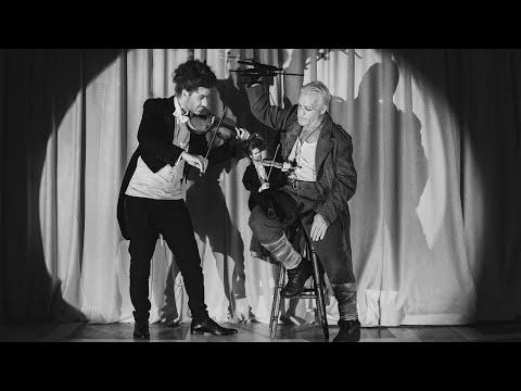 Till Lindemann & David Garrett – Alle Tage ist kein Sonntag (Offical Video)
