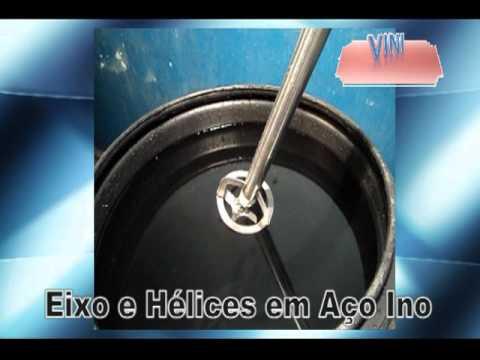 Agitador (VINI Máquinas).mpg Music Videos