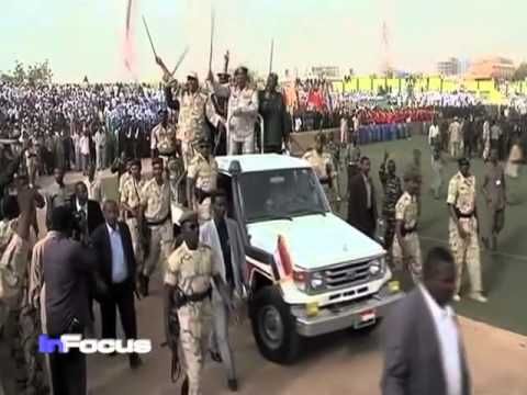 Darfur Anniversary