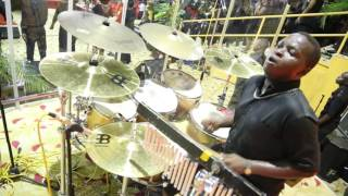 SINACH'S REJOICE Drums by COLLO