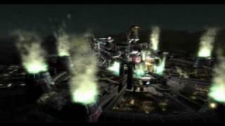 Final Fantasy VII Walkthrough Part 91 End of Shinra