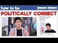 How To Be Politically Correct mp3