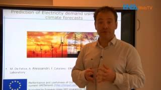 Climits: un nuovo sistema multi-modello per migliorare la previsione del clima del futuro