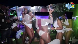 SPLASS OFF LAGOS, POOL PARTY IN NIGERIA