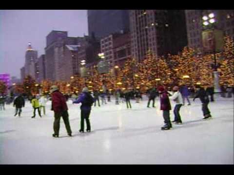 Rink Chicago Skating Rink Chicago il