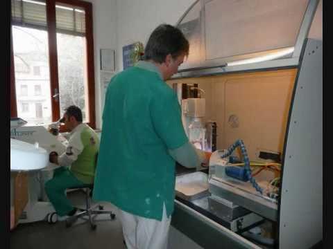 laboratorio Studio Piergentili.wmv