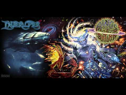 Rings Of Saturn - Souls Of This Mortality