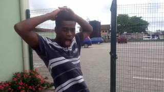 KEN THE GREAT THESPIAN COMEDY SKIT   ALL DIE NA DIE mp4