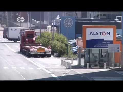 Siemens optimistisch trotz Alstom-Pleite | Journal