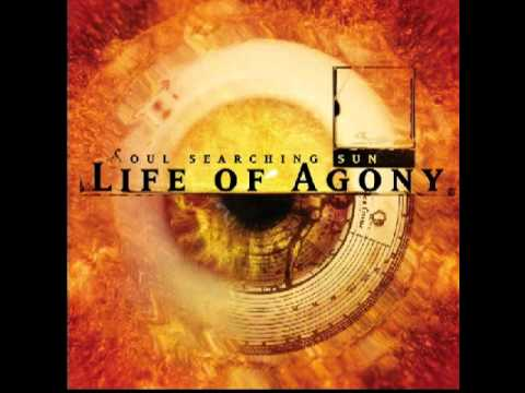 Life Of Agony - Weeds