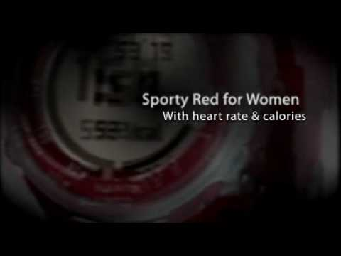 Suunto t3d multi-sport watches Video