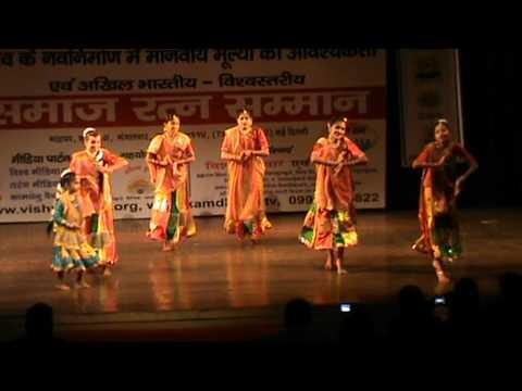 Vi_Chorous Desh rangeela