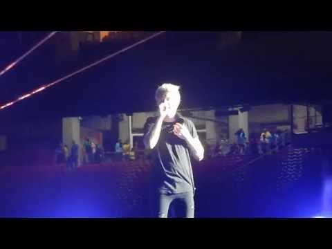 Story Of My Life (One Direction. Kansas City, OTRA 7/28/15)