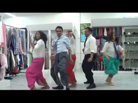 gangs of carrefour (global sourcing india office)