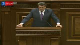 Stepan Demirchyane Marti 1-i masin - 20.10.2014