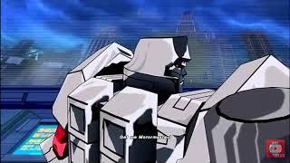 Transformer devastion games online 2