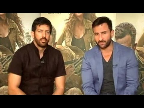 Pakistan's decision to ban Phantom is bizarre: Saif Ali Khan to NDTV