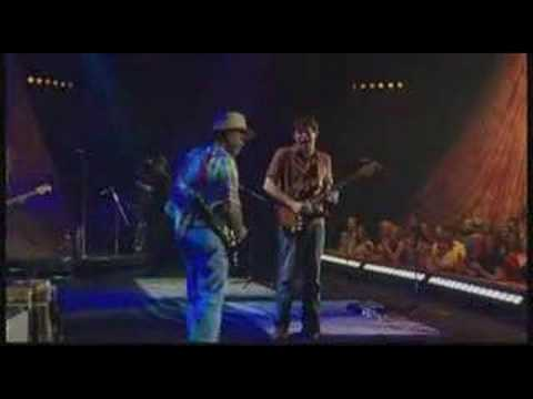 Buddy Guy&John Mayer - Damn right I've got the blues
